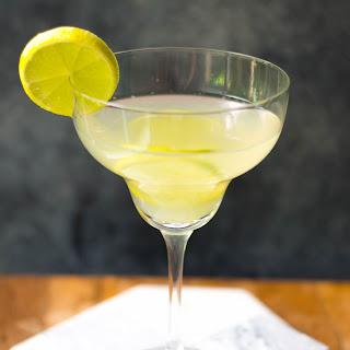 Coconut Lime Lemonade