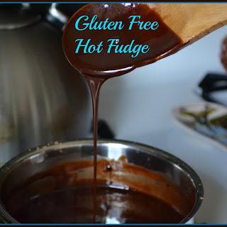 Hot Fudge.