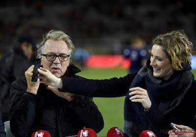 """🎥 Jan Mulder en Imke Courtois schitteren in nieuwjaarsbrief van Play Sports: """"Hein, Hein Hein"""""""