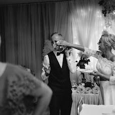 Wedding photographer Yulya Emelyanova (julee). Photo of 15.10.2018