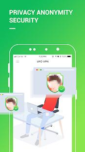 UFO VPN-Unlimited, Best, Free, Fast VPN Service 3