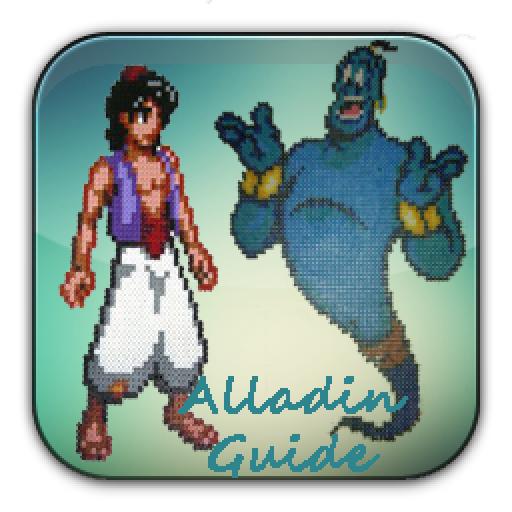Guide Aladdin