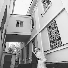 Wedding photographer Dmitriy Moiseev (dimm86). Photo of 21.10.2016