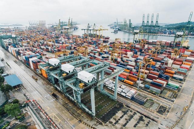 Produtos brasileiros não encontram restrições nos postos de controle de fronteira
