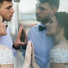 Wedding photographer Evgeniya Afanaseva (Gemini6). Photo of 09.09.2018
