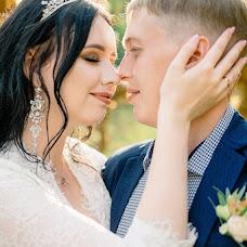 Wedding photographer Anastasiya Smurova (Gweni). Photo of 30.08.2017