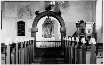 Photo: Kirkekoret  Billedet er indsendt af Lissi Nielsen, Farsø