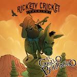 Rickety Cricket Brewing El Grillo Borracho