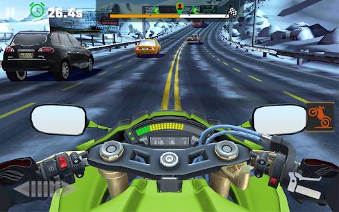 Moto Rider GO: Highway Traffic 3