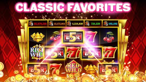 Jackpotjoy Slots: Slot machines with Bonus Games 25.0.0 screenshots 2