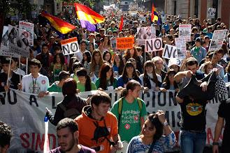 Photo: Madrid Calle Carretas