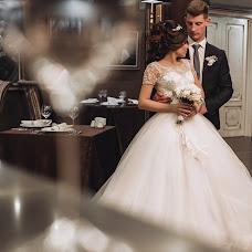 Wedding photographer Viktoriya Shmul (victoriashmul). Photo of 25.02.2018