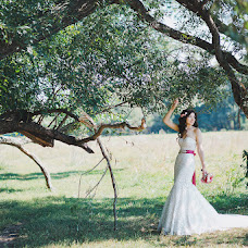 Wedding photographer Anastasiya Belyakova (Malenkaya). Photo of 24.08.2015