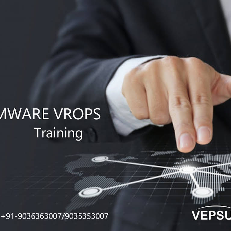 Vepsun Technologies - AWS Training & Azure Training & Python