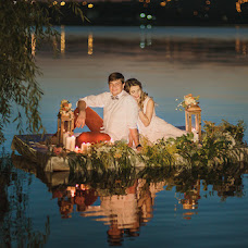 Wedding photographer Konstantin Cherenkov (kour). Photo of 23.01.2017