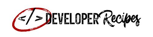 Developer Recipes
