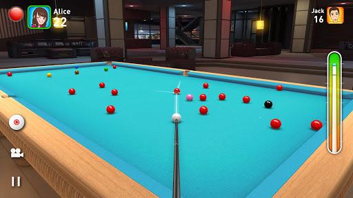Real Snooker 3D 1.14 screenshots 7