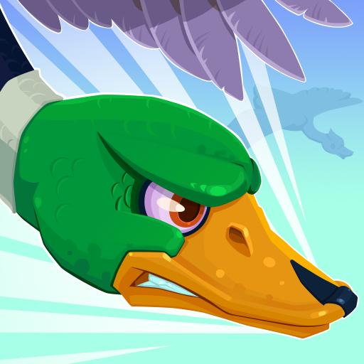 Duckz! Icon