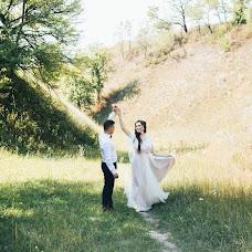 Wedding photographer Yana Gaevskaya (ygayevskaya). Photo of 14.12.2017