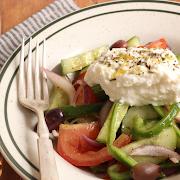 'Horiatiki' Village Greek Salad