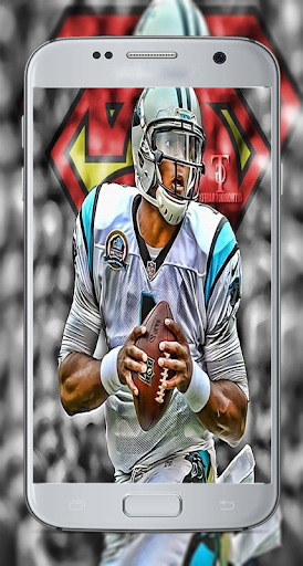 Cam Newton Wallpapers Hd Apk Download Only Apk File For