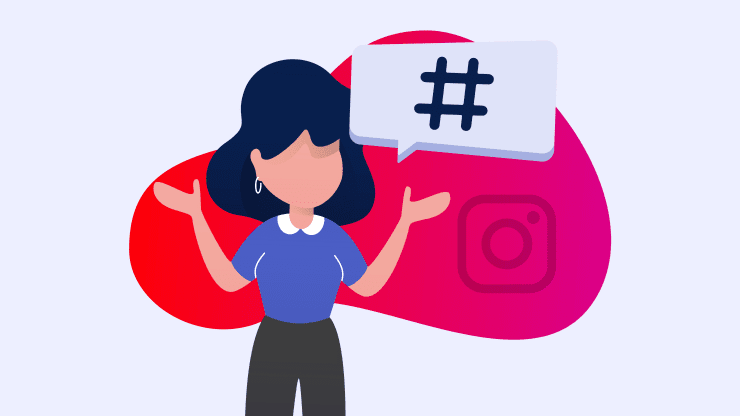 649,895 posts from over 6,700 accounts of different sizes to see what the data tells us about how to use hashtags for better Instagram performance. Source: Socialinsider