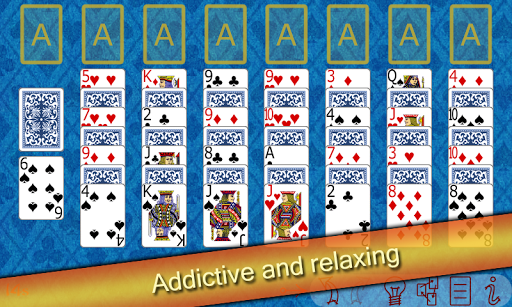Solitaire Collection Lite screenshots 2