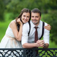 Wedding photographer Andrey Egorov (aegorov). Photo of 13.05.2018