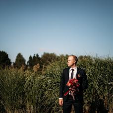 Wedding photographer Alena Franc (Franz). Photo of 18.12.2017