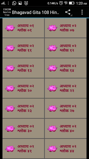 Hindi slokas download