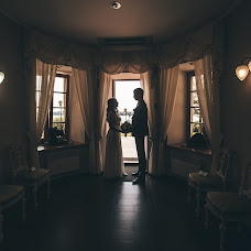 Wedding photographer Ekaterina Nikitina (NikitinaE). Photo of 10.09.2018