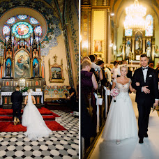 Wedding photographer Arkadiusz Kubiak (arkadiuszkubiak). Photo of 29.09.2015