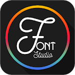 Font Studio-Text Photo Editor 1.0