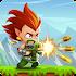 Stick Fight: Heroes Stickman & Shadow Fighter- Run 1.20