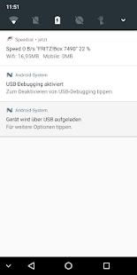 App WLAN und Mobil Messung Speedtest Ping - Speedrat APK for Windows Phone