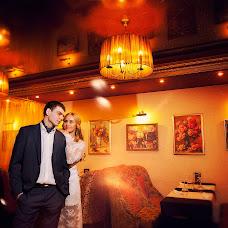 Wedding photographer Dmitriy Chekulaev (Studio50mm). Photo of 28.02.2014
