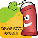 Graffiti Board icon