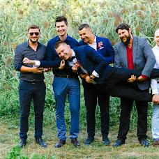 Wedding photographer Sergiu Cotruta (SerKo). Photo of 07.04.2018