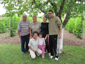 Photo: Day 88 - Ivan, Dee, Lubi, Stefan, Maia & Ali #2