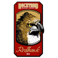 Logo of Rockyard Redhawk Scottish Ale