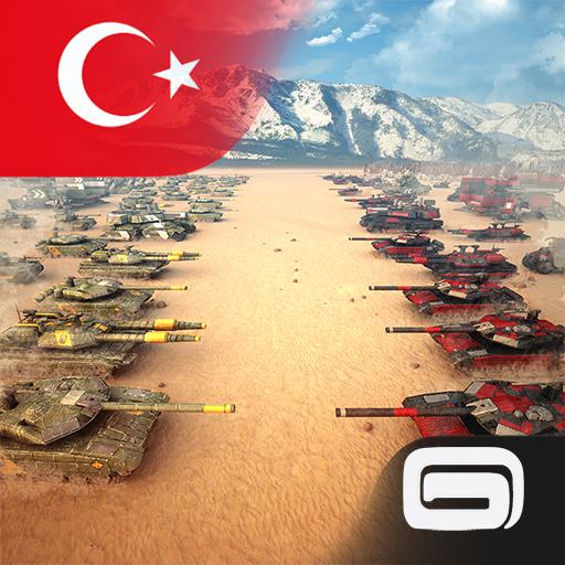 War Planet Online: En İyi MMO Strateji Oyunu
