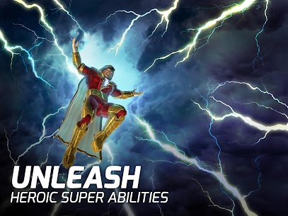 DC Legends MOD 1.20 (Unlimited Money) Apk 10