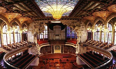 Photo Festival de Blues de Barcelone