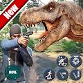Jurassic Dino Hunter Sim : Deadly Dinosaur Games