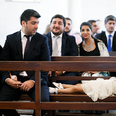 Wedding photographer Javier Luna (javierlunaph). Photo of 28.08.2018