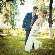Wedding photographer Anastasiya Selezneva (Karbofox). Photo of 18.09.2014