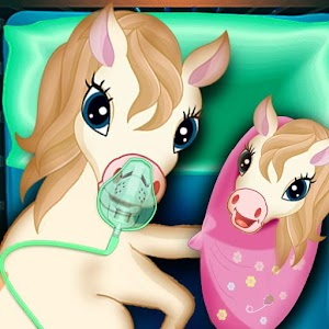 Pony Pregnancy Maternity for PC and MAC