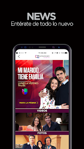 Univision Conecta 5