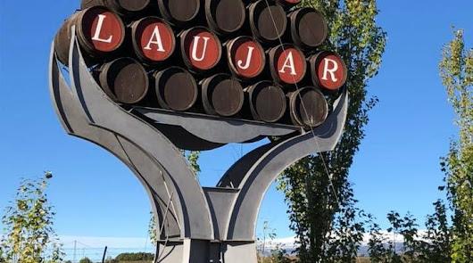 Bodegas Valle de Laujar, la producción vinícola más antigua de Almería