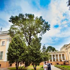 Wedding photographer Olga Radosteva (Cleopatra). Photo of 15.09.2016